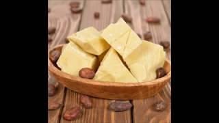 Shea Butter vs Cocoa Butter
