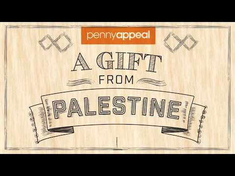 Penny Appeal: A Gift Box from Palestine