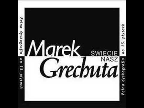 Letnia przygoda - Marek Grechuta