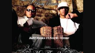 14.Baby Ranks Ft.Notch - Verme (Mas Flow 2)