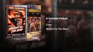 A Suicidal Failure