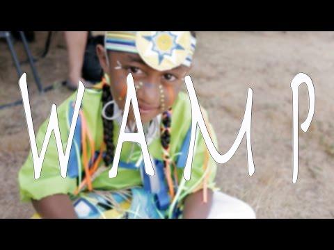 W A M P - Mashpee Wampanoag Tribe