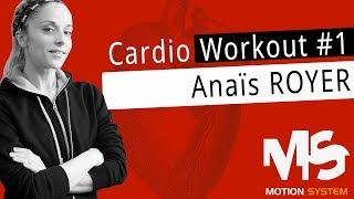 Exercices sans matériel - CARDIO WORKOUT #1