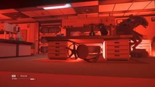 Alien: Isolation™ THE MAGIC DESK!!!!!!!