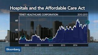 Health Stocks Get Supreme Boost in Obamacare Ruling