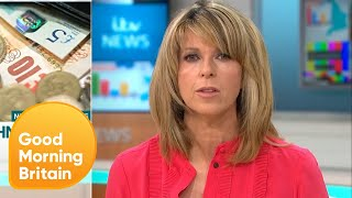 Businesses Could Be Forced to Reveal Ethnicity Pay Gap | Good Morning Britain