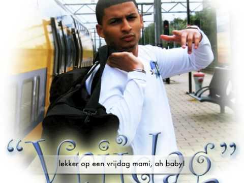 """""""Vrijdag"""" by BRIAN D!"""