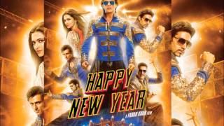 Happy New Year: Sharabi (Film Version)