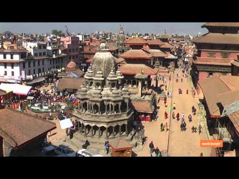 WORLD INSIGHT Reisen - Nepal Reisenvideo