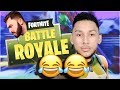 Ben Simmons Plays Fort For The First Time W/ Tinashe & LosPollosTv
