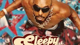 Sleepy Brown - I'm Soul