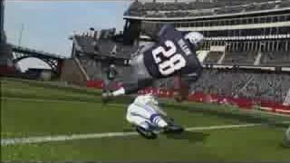 Madden NFL 08 Trailer