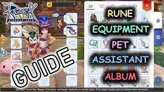 Guide Untuk Newbie #2 - Ragnarok M: Eternal Love (Android)
