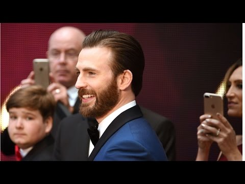 Thumbnail: Chris Evans​ just proved he and Jenny Slate are equally amazing exes