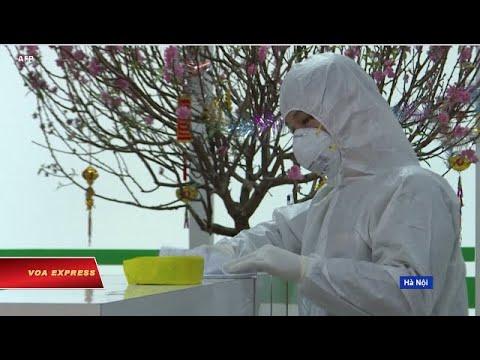 Truyền hình VOA 19/3/20: Ca nhiễm corona thứ 68 ở VN là một người Mỹ