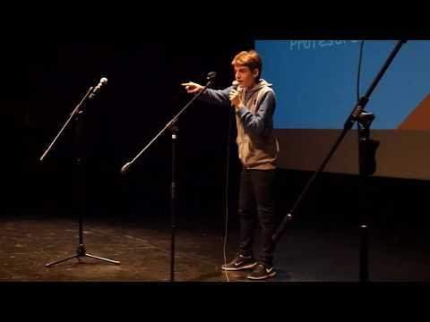 Charlas TED-Ed en Vicente López