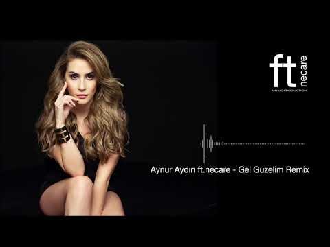 Aynur Aydın Ft. Necare - Gel Güzelim Remix (English Lyrics)