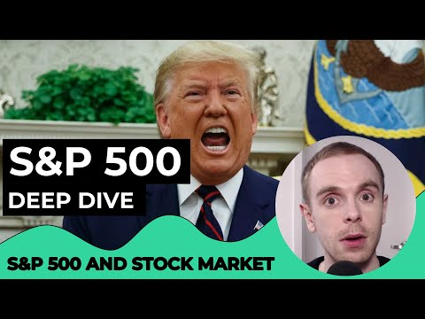S&P 500 DEEP DIVE - President Trump USA-China Tensions [Stock News] May 30, 2020