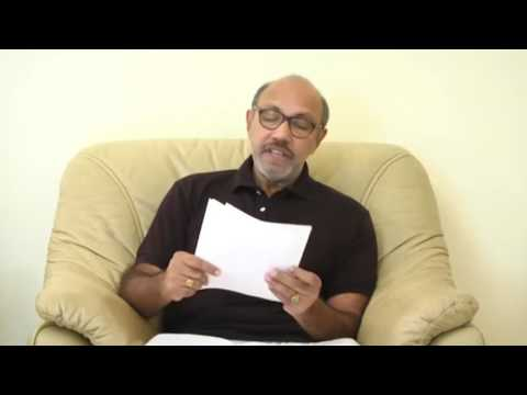Actor Sathyaraj Open Statement About...