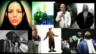 Dj Kral & Magic Star - Freek You (Megamix)