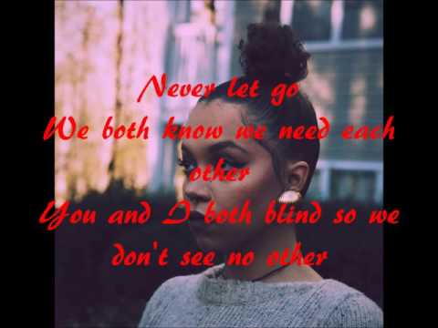 Oshea - Stay With Me Ft. Myiah Lynnae Lyrics