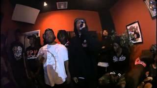 Rap Life LA Raider Klan FULL SHOW