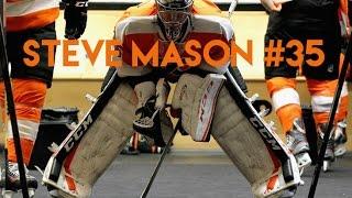 #35 Steve Mason [HD]