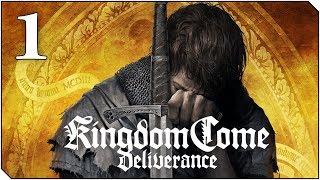 | KINGDOM COME DELIVERANCE |