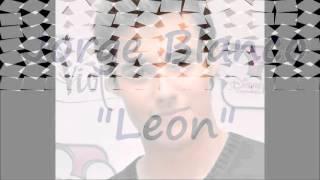 Jorge Blanco León Sad Song