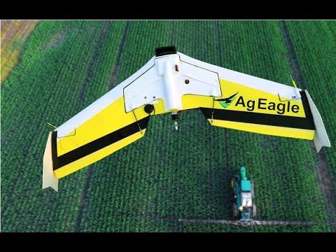 Top 5 Best Agricultural Drone 2019 - World Amazing Modern Agriculture