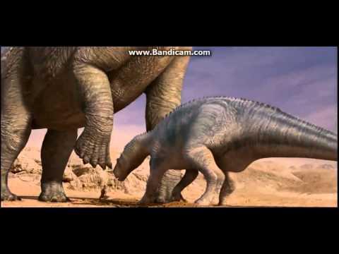 Trailer do filme Dinosaur Island