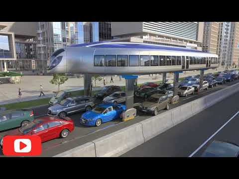 Upcoming Transport Technology In China [2019] Launching The New Transport Technology