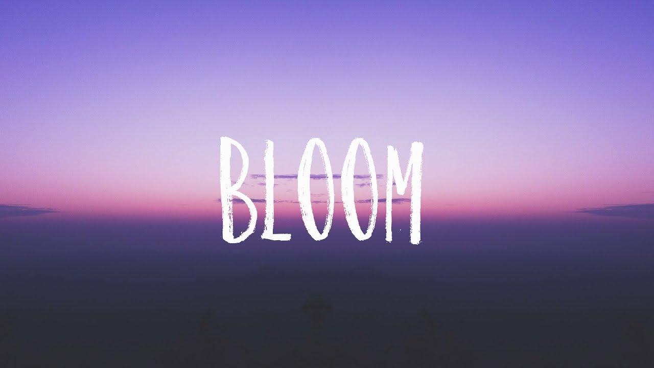 Brahny - Bloom | Lyrics Video | - YouTube