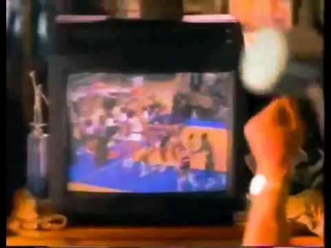 Pizza Hut Commercial 1989 (USA)