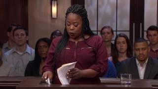 Judge Faith - Hair Faux Pas (Season 2: Full Episode #3)