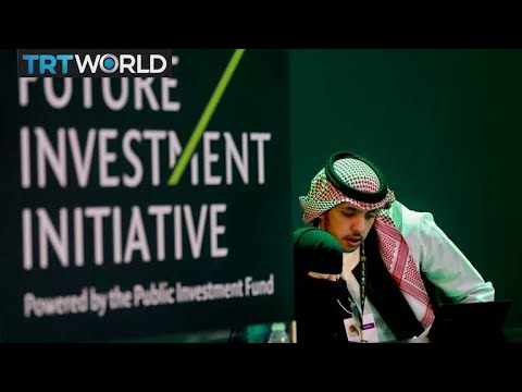 Business leaders ditching Saudi business summit | Money Talks