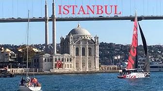 BOSPORINSALMI/ISTANBUL