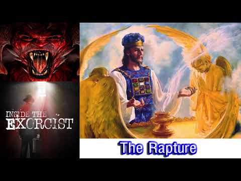 Inside The Exorcist - Classic Movie - Episode #06 : The Rapture
