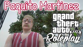 Día de GYM! 💪🏻 Paquito Ramírez [LEALTAD RP] - GTA V Roleplay #3 (+18)