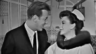 Judy Garland THE LONESOME ROAD Bobby Darin