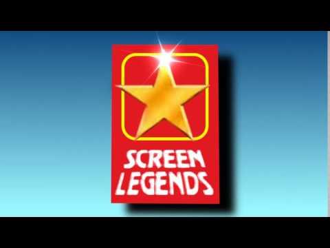 Screen Legends logo Short