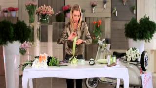 Kwiaty, kolory i wzory z Silvia dei Fiori odc.2