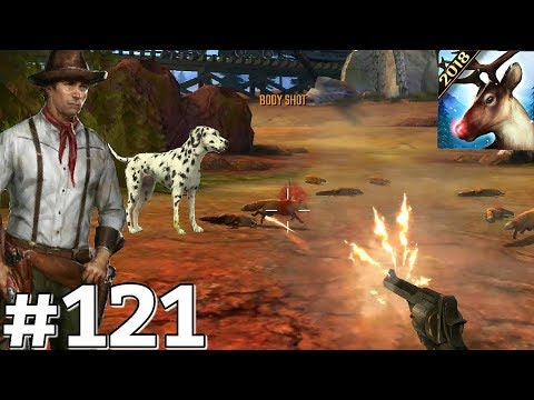 Hunting In Union Pacific Year 1867 With Scott Cole! Deer Hunter 2018 Ep121