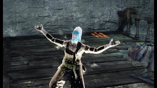 Dark Souls 2 - Funny PvE and PvP Moments
