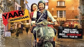 Preet Harpal: Yaar Berozgaar Full Audio Song | Latest Punjabi Song 2016 | T-Series Apnapunjab