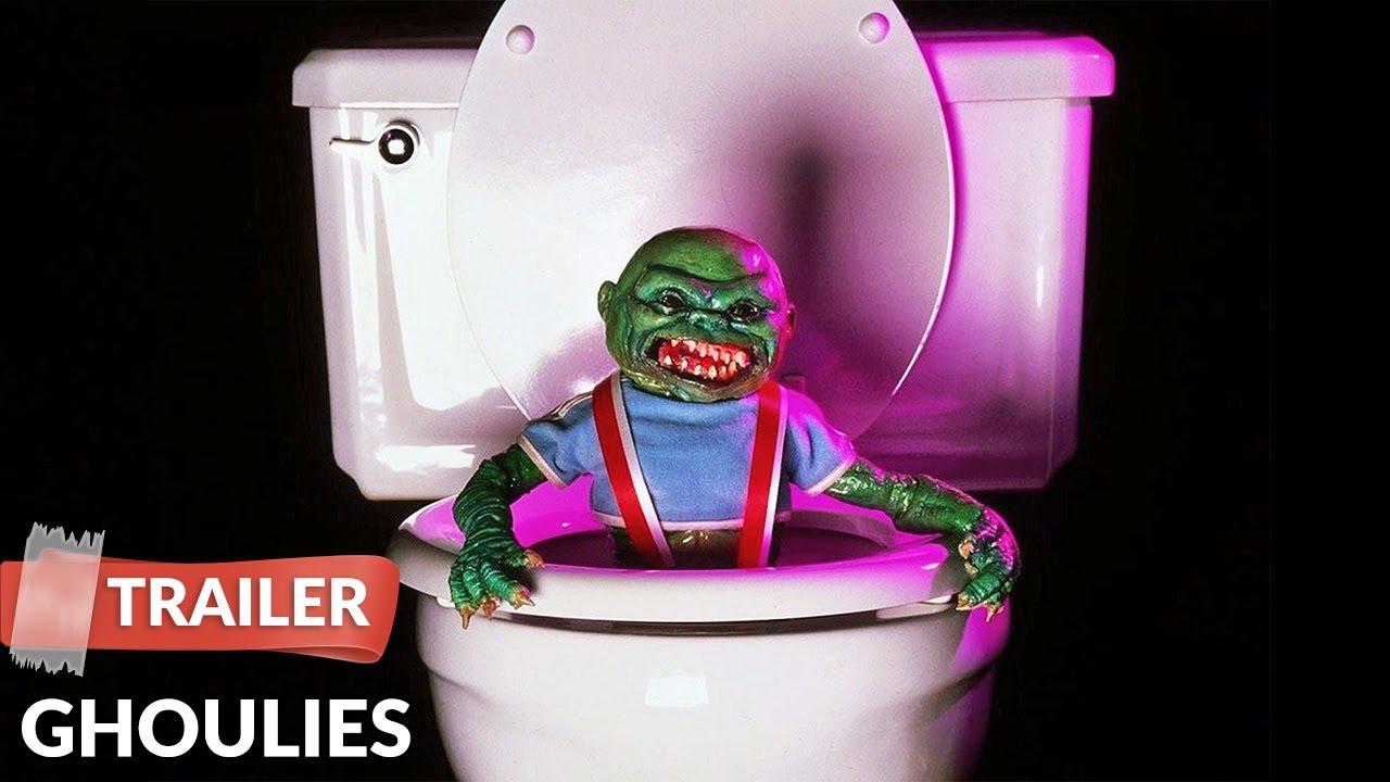 Download Ghoulies 1984 Trailer | Peter Liapis