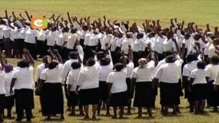 Mbwembwe za Madaraka