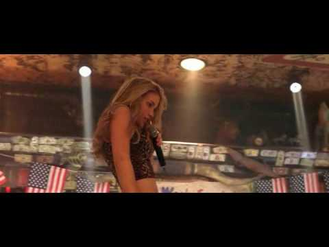 Coyote Ugly Bar Riot Scene