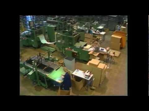 Satatuote Oy. Rauma 1989  Westmedia Oy