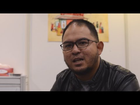 Asia Times interview with M. Raihan Halim, Writer and Director of La Luna